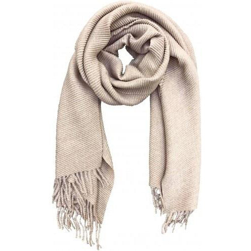 Stone Winter Scarf