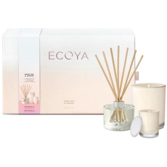 ecoya mother's day gift set