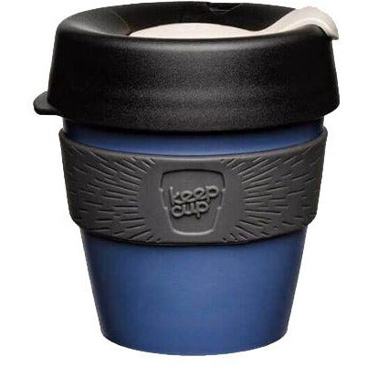 Navy Keepcup