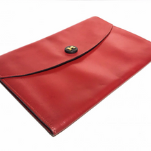 Load image into Gallery viewer, RIO HERMÈS CLUTCH - 1970's -