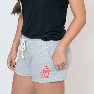 LADIES RALLY SHORTS - OXFORD
