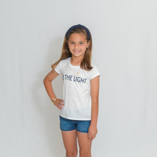 Load image into Gallery viewer, GIRL VERY IMPORTANT TEE - WHITE