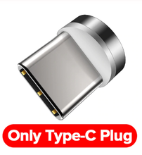 Load image into Gallery viewer, Magnetic Cable Quick charge