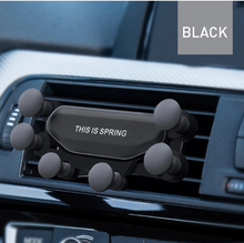 Load image into Gallery viewer, Universal Gravity  Car Phone Holder