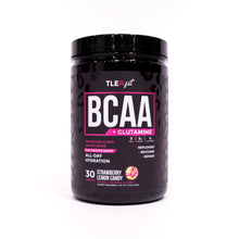 Load image into Gallery viewer, BCAA: STRAWBERRY LEMON CANDY