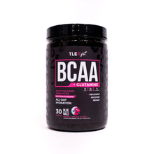 Load image into Gallery viewer, BCAA: BLUE RAZZ