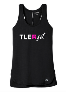 TLE FIT TANK TOP