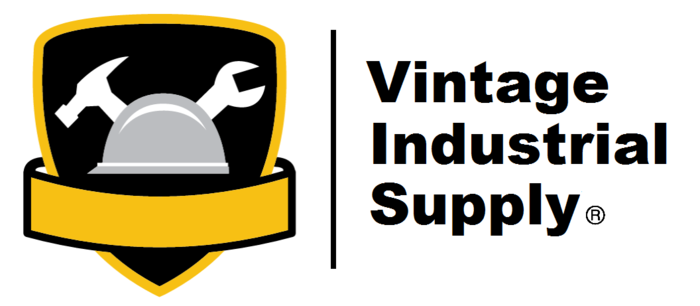 Vintage Industrial Supply