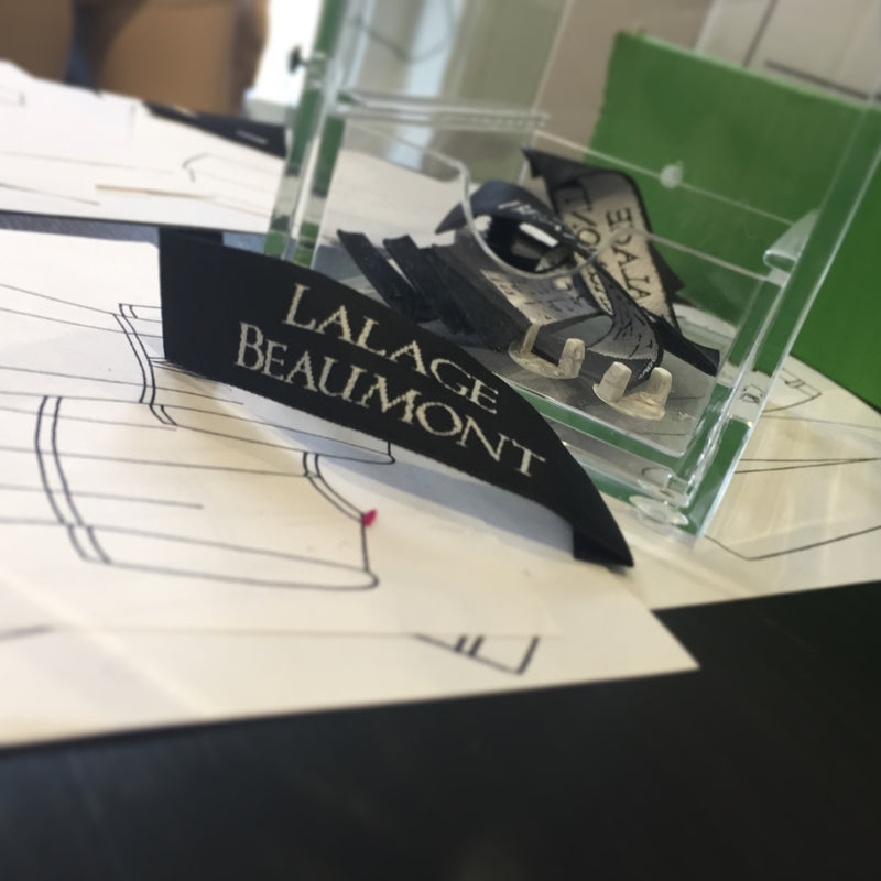 Welcome to the Lalage Beaumont Atelier