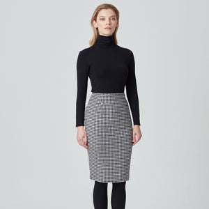 Jersey Tops, Skirts & Trousers