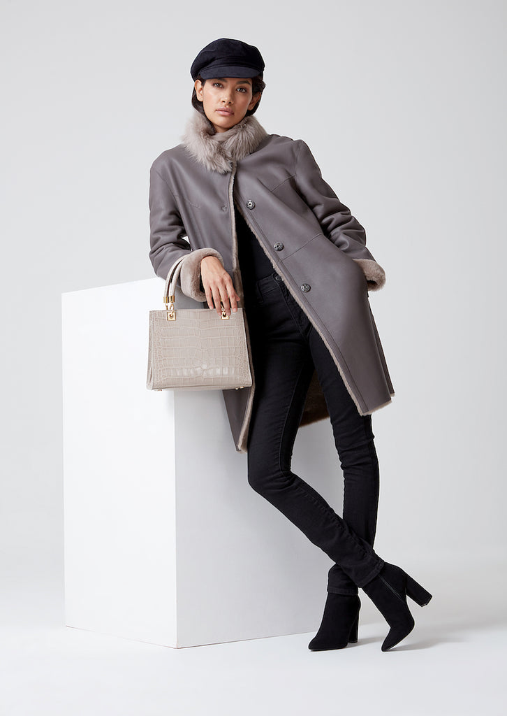 Lalage Beaumont, Leather Handbags, Stylish Handbags, Workwear Handbags, Elegant Handbags, Leather Handbags