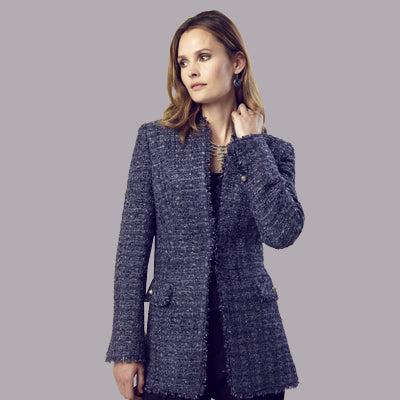 Luxury Mother of the bride jackets London
