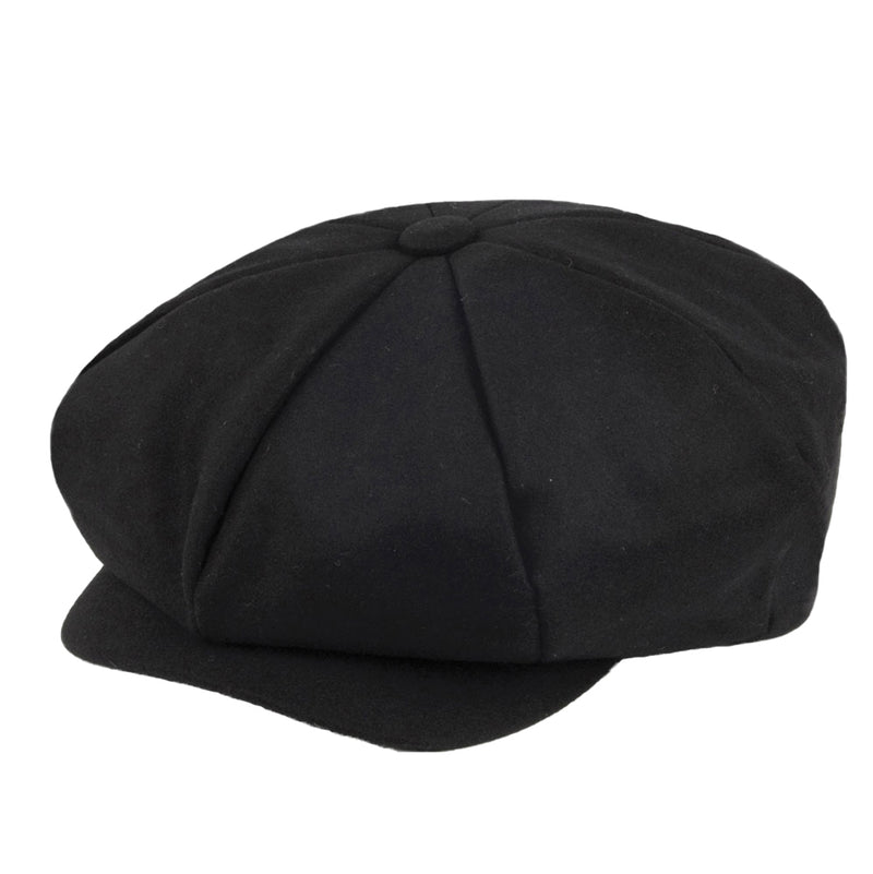 Big Apple Cap - Black
