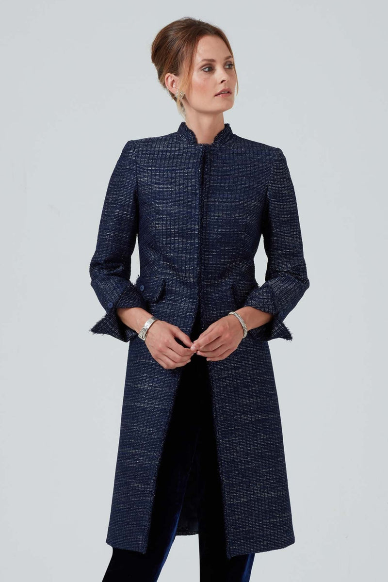 elegant mother of the bride jacket for weddings