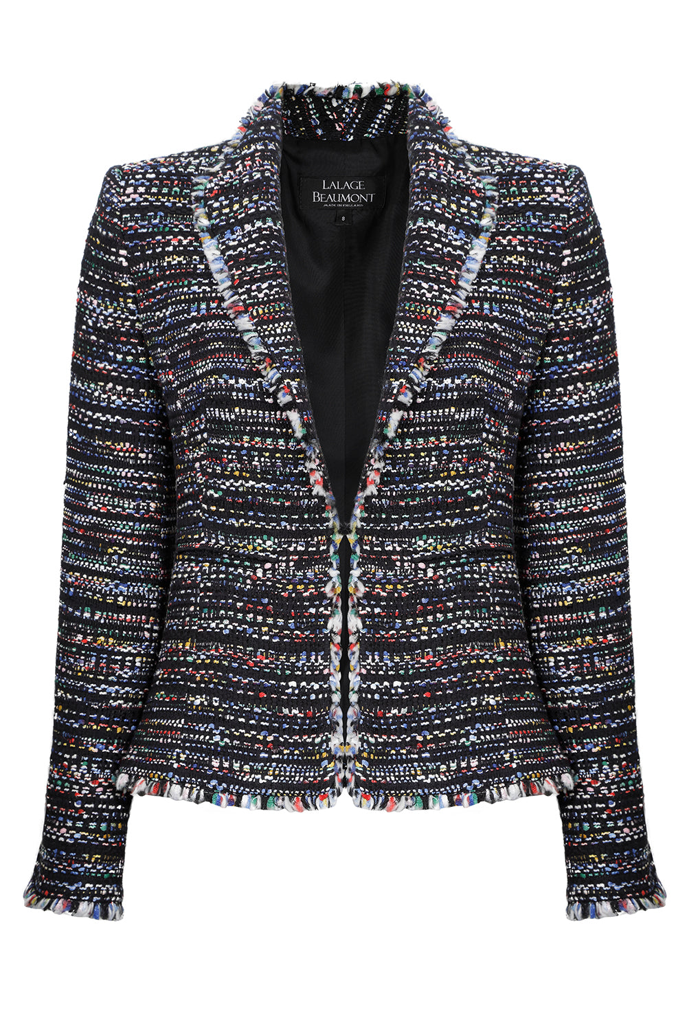 designer womens business jacket