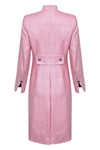 candy coloured 3/4 length jacket for weddings