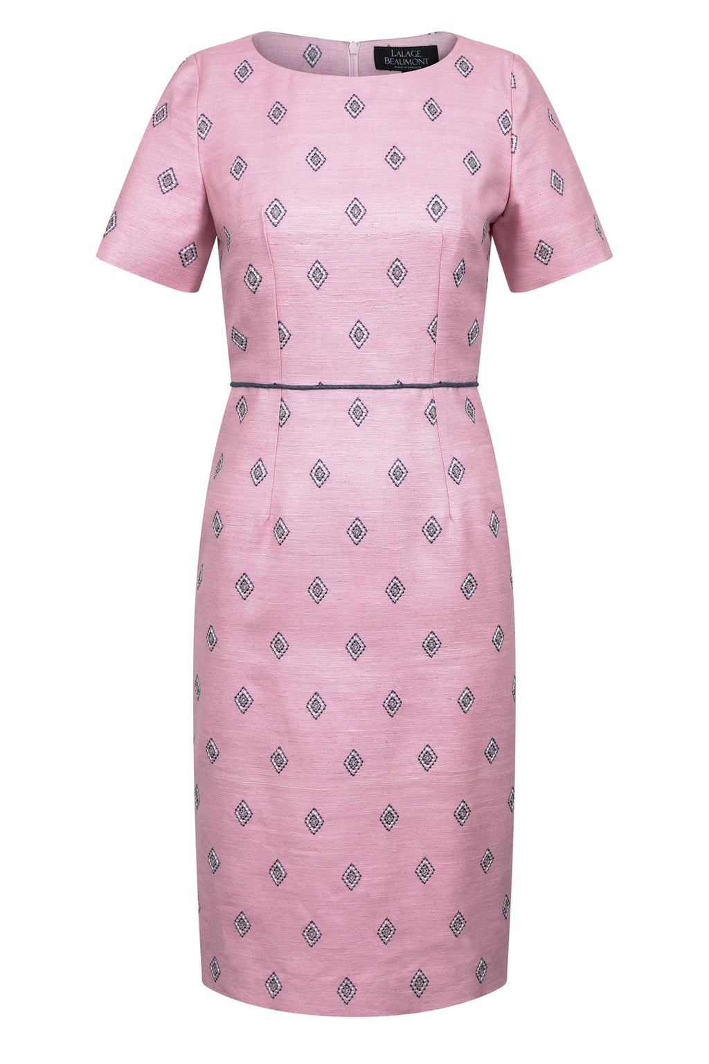 Angie dress by Lalage Beaumont