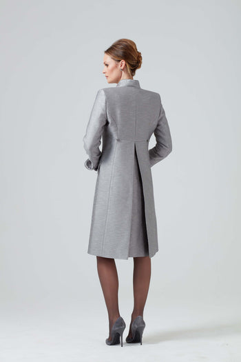 elegant dress coat for special occasiones