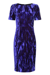 velvet dress for weddings