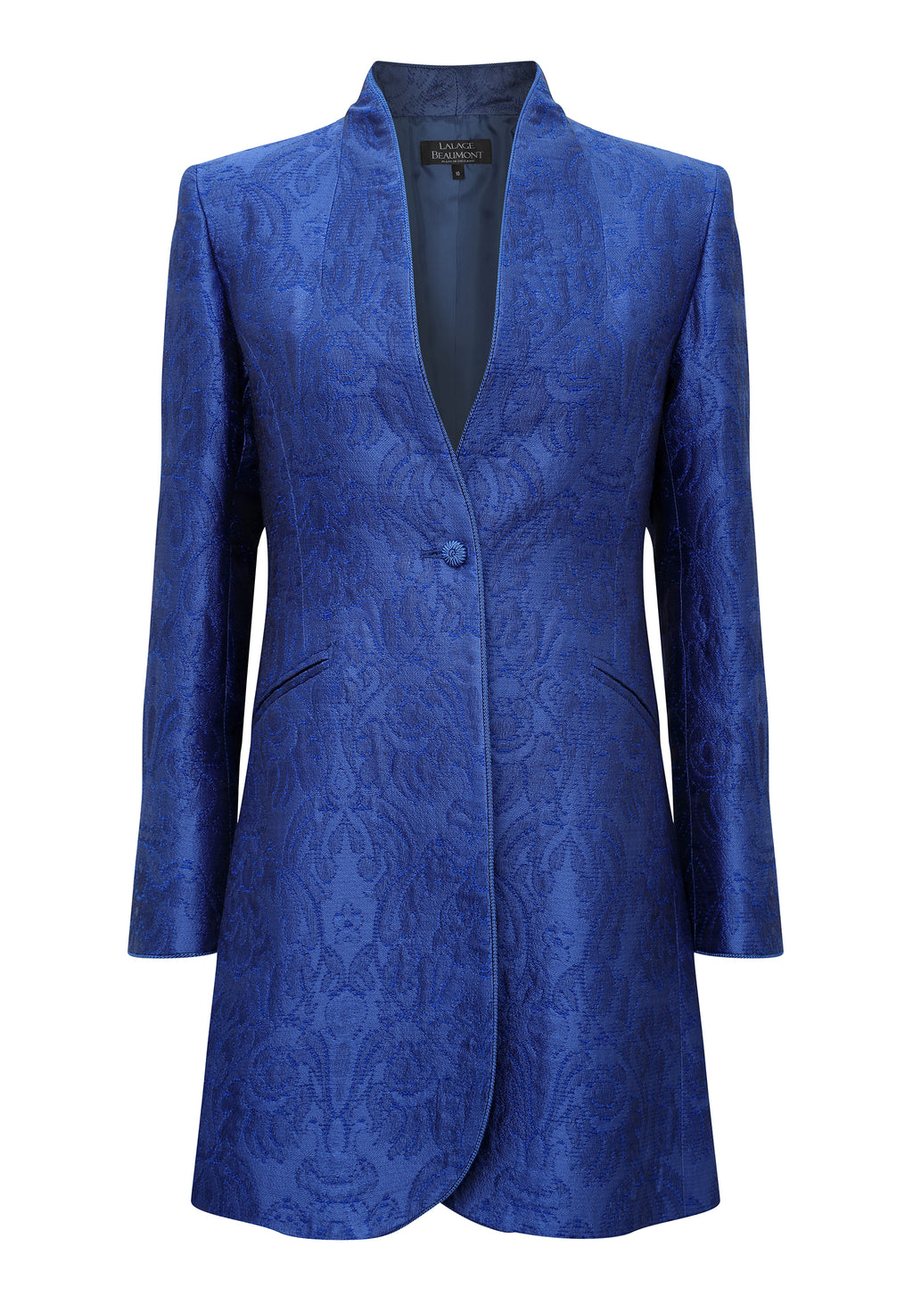 dress with jacket for weddings