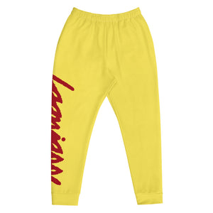 "The ""Logo"" Men's Joggers (KILL BILL)"