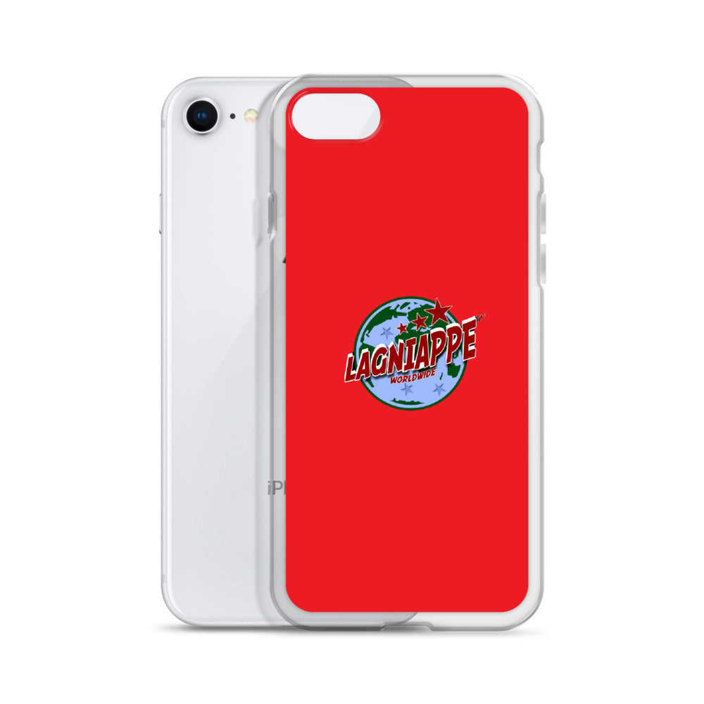 "The ""Mondial"" iPhone Case"