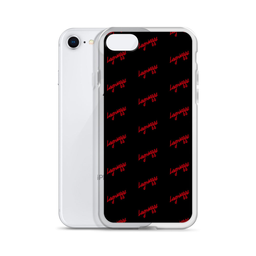 "The ""Flee"" iPhone Case"