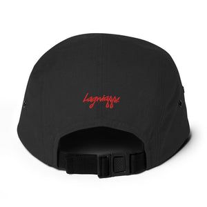 "The ""Po-Boy"" Five Panel Cap (Beaucoup Colors)"