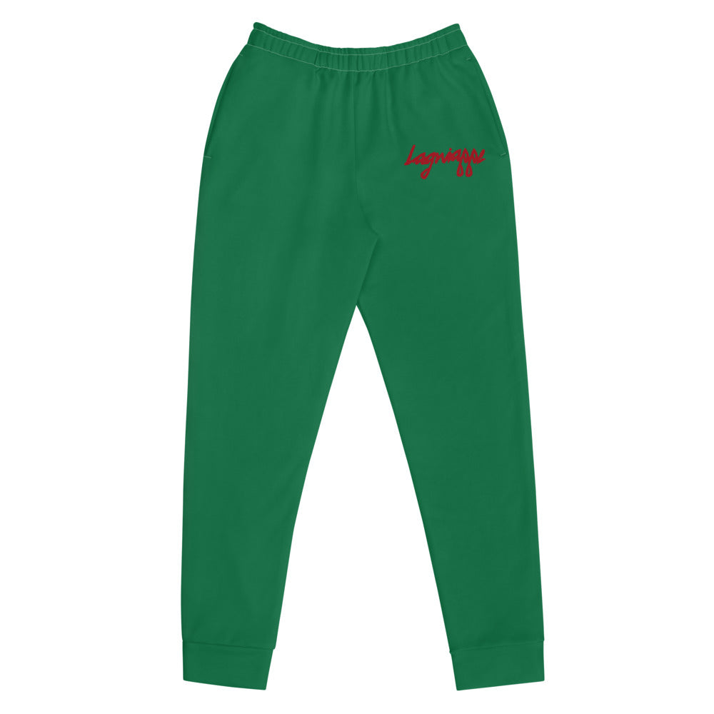 "The ""Logo"" Women's Joggers (Pattys)"