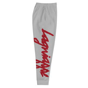 "The ""Logo"" Men's Joggers"