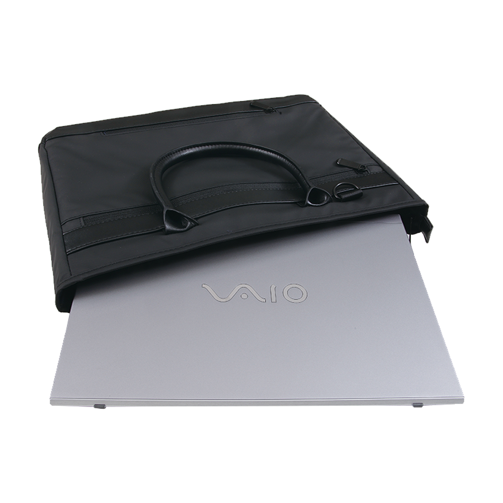 "VAIO 13"" & 14"" Waterproof carrying case"