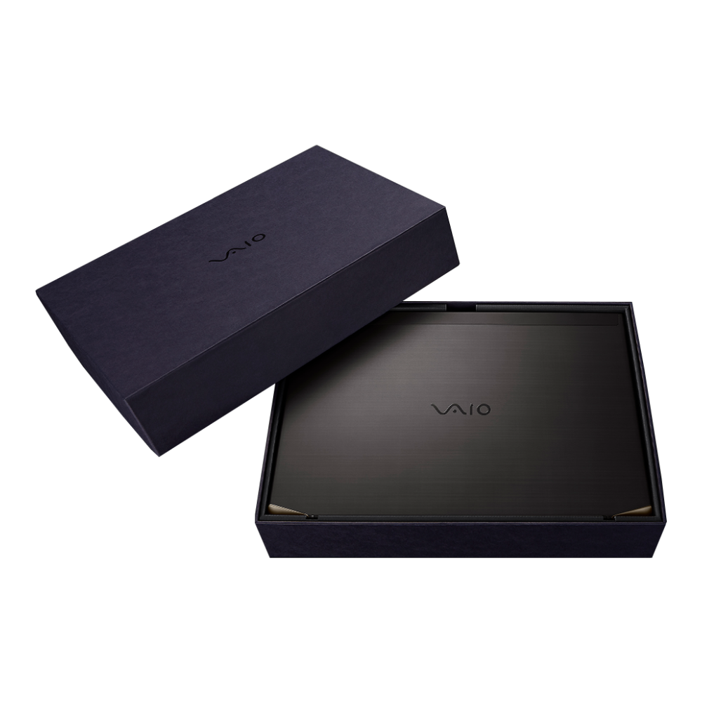 VAIO Z | SIGNATURE EDITION (36 MONTHS WARRANTY)