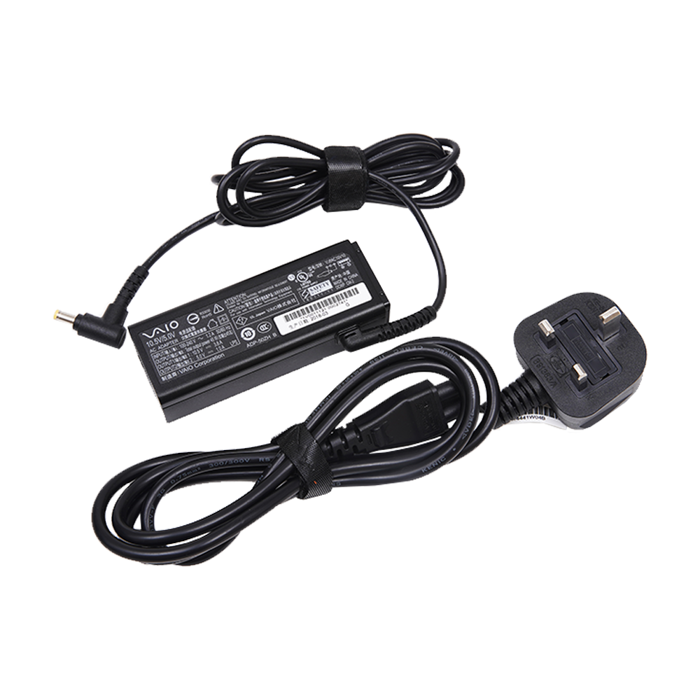 VAIO S11 / S13 / A12 / SX14 Power Adapter