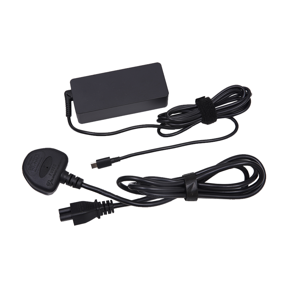 VAIO SE14 Power Cord and Power Adapter