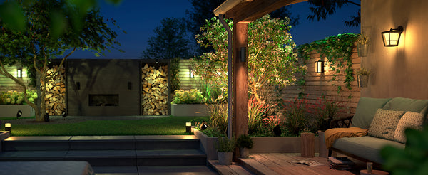 The Hidden Benefits Of Outdoor Lighting