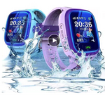 DF25 Children Waterproof Smart Watches