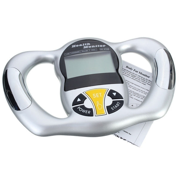 BodyAnalyzer™ - Body Composition Monitor
