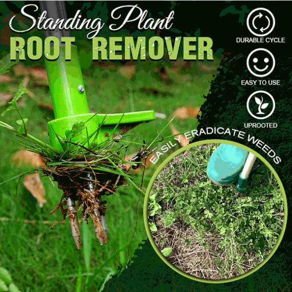 RootClaw™ - Instant Plant Root Remover