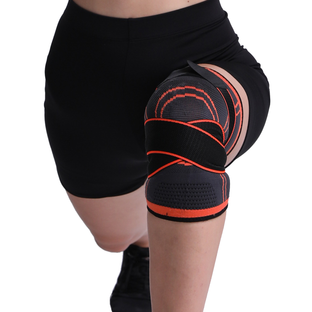 PowerSleeves™ - Total Protection Knee Sleeves (1 Sleeve)