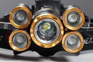 BrightrPro™ Headlight