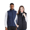 HeatFiber™ - USB Heated Jacket (Unisex)