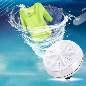 RapidSpin™ - Portable Washing Machine