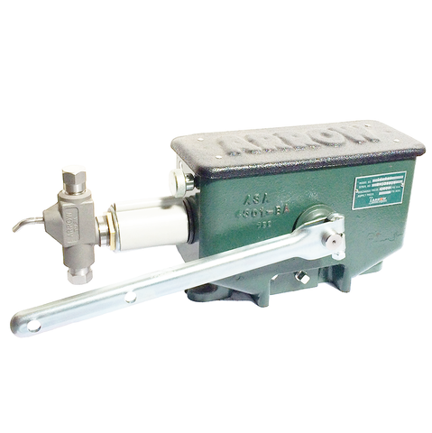 Arrow Series 10 Beam Pump (23 GPD, 1500 PSI)