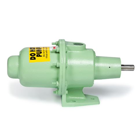 Continental CP33 Pump (9.4 GPM, 50 PSI)