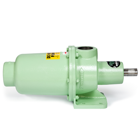 Continental CP67 Pump (53 GPM, 50 PSI)