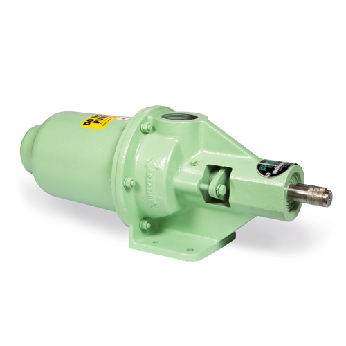 Continental CPD33 Pump (9.4 GPM, 50 PSI)