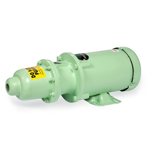 Continental CPM22 (3 Phase) Pump (4.9 GPM, 100 PSI)