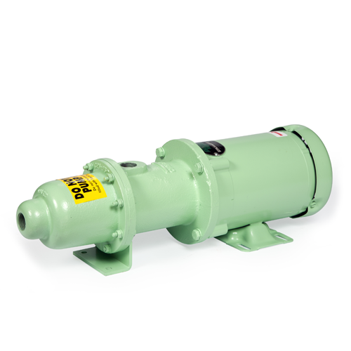 Continental CPML15 Pump (1.9 GPM, 150 PSI)