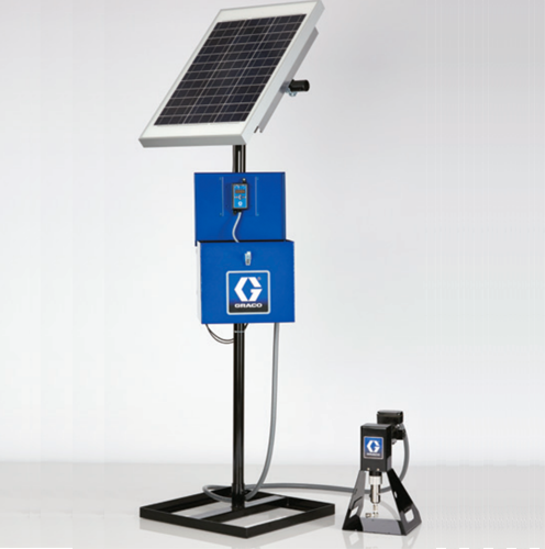 "Graco B17002 Solar Pump 3/8"" (41.3 GPD, 1500 PSI)"
