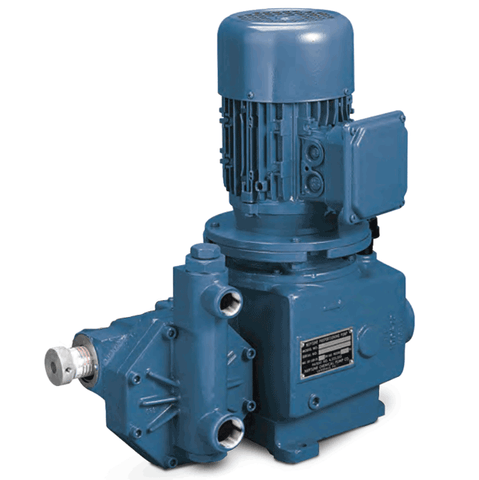 Neptune 567S Series Pump (80 GPH, 350 PSI)
